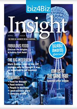 biz4Biz Insight magazine issue 10