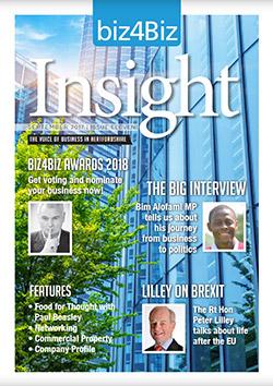 biz4Biz Insight magazine issue 11