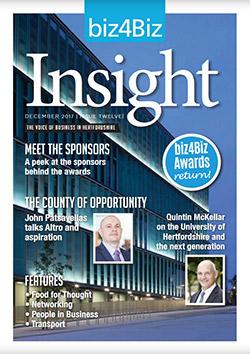 biz4Biz Insight magazine issue 12