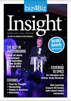 biz4Biz Insight magazine issue 13