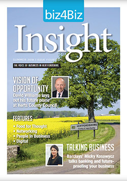 biz4Biz Insight magazine issue 14
