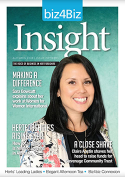 biz4Biz Insight magazine issue 15