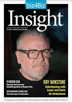 biz4Biz Insight magazine issue 16
