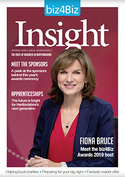 biz4Biz Insight magazine issue 17