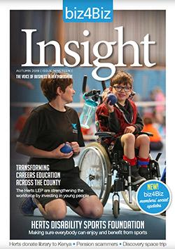 biz4Biz Insight magazine issue 19