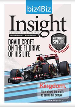biz4Biz Insight magazine issue 2