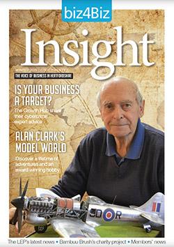 biz4Biz Insight magazine issue 20