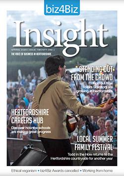 biz4Biz Insight magazine issue 21