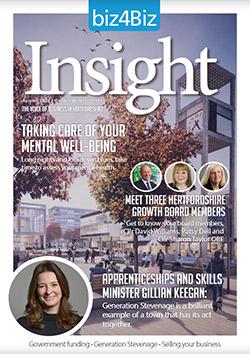 biz4Biz Insight magazine issue 23