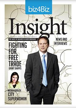 biz4Biz Insight magazine issue 3