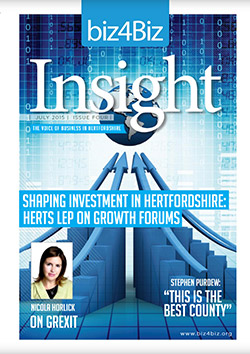 biz4Biz Insight magazine issue 4