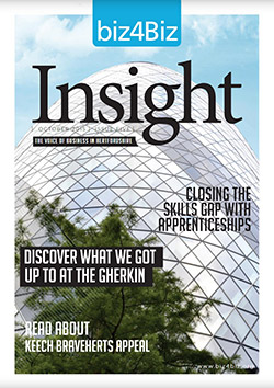 biz4Biz Insight magazine issue 5