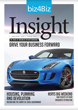 biz4Biz Insight magazine issue 6