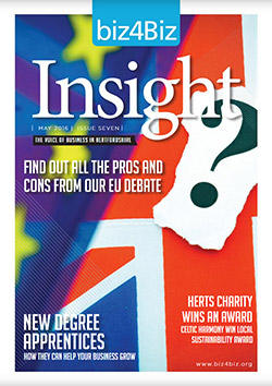 biz4Biz Insight magazine issue 7