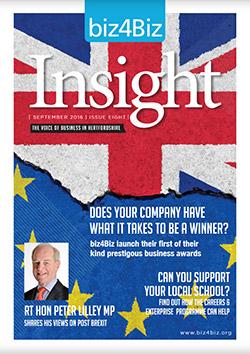 biz4Biz Insight magazine issue 8