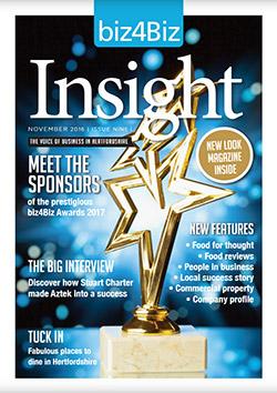 biz4Biz Insight magazine issue 9