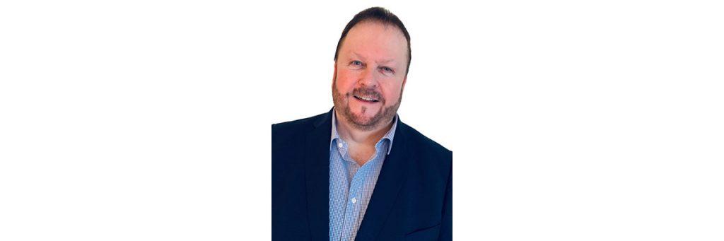 Adrian Hawkins OBE
