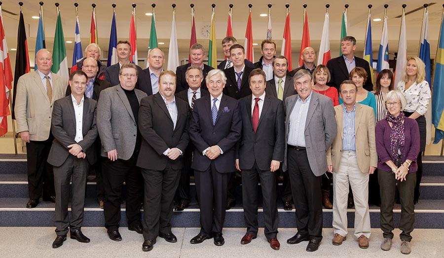 biz4Biz visits EU