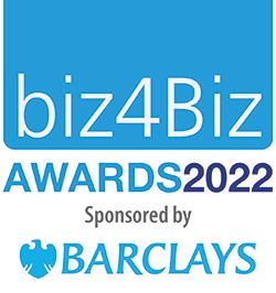 biz4Biz Awards logo