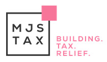MJS Tax logo