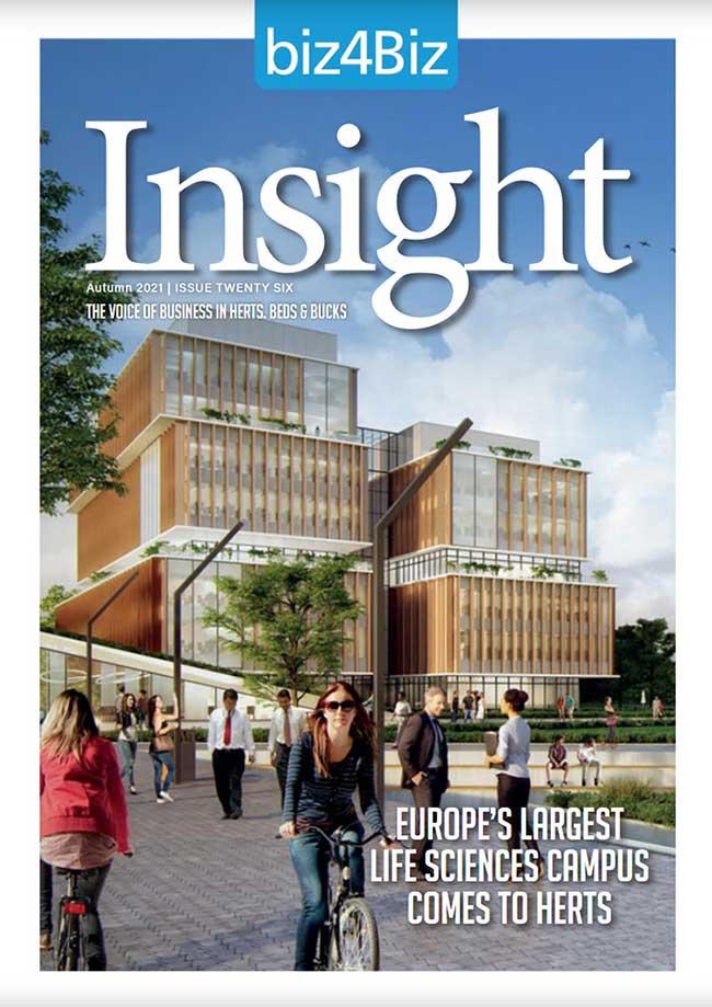 biz4Biz Insight magazine Autumn 2021