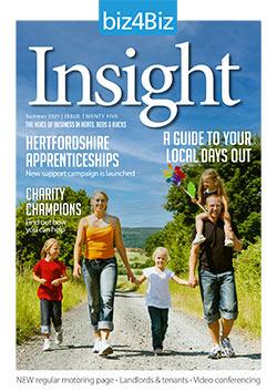 biz4Biz Insight magazine - summer 2021